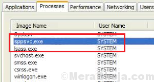 Fix High CPU Usage by Sppsvc exe on Windows 10