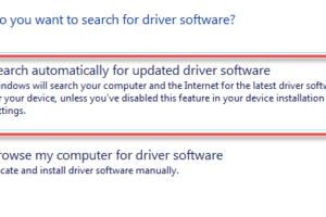 Auto Update Driver