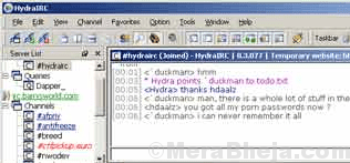 Hydrairc Min