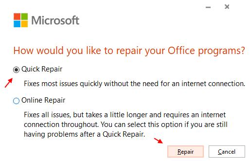 Office Repair Min