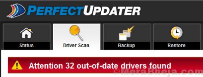 Perfect Updater