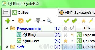 Quite Rss Reader Min