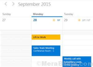 free appointment calendar app