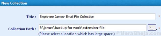 Systools Mail Backup