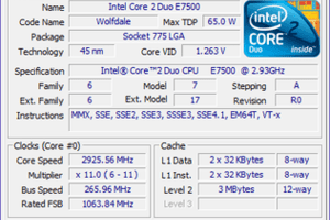 Cpu Z Hard Drive Performance Min