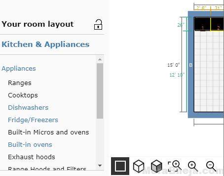 Ikea 3d Interior Desing Planner New Min