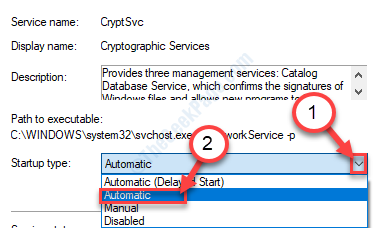 Automatic Crypto