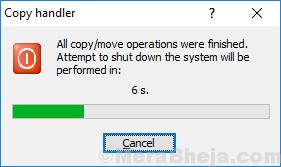 Copy Handler Min