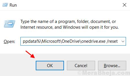 Fix onedrive Crashing Problem in Windows 10