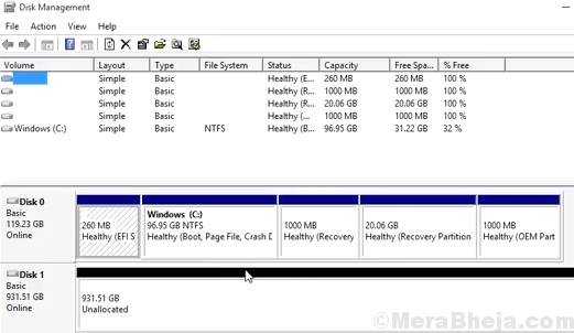 Disk Management Black Blue Min