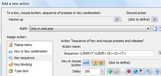 Key Manager Key
