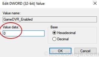 Game Dvr Enabled Value Data Min