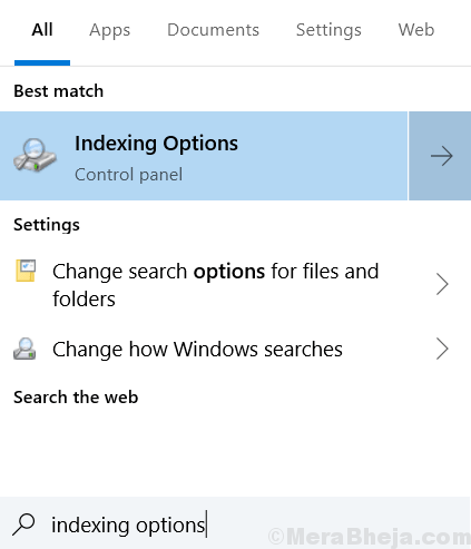 How to Fix File Explorer Search Not Working in Windows 10