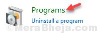 Programs Min