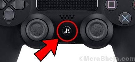 Ps4 Ps Button Min