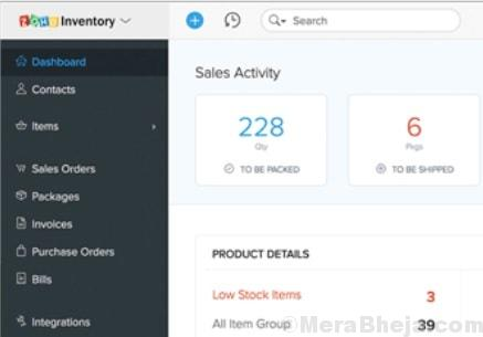 10 Best Free Inventory Management Software for Windows PC