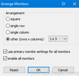 7 Best Dual / Multiple Monitor Tools for Windows Computer