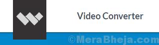 Wondershare Video Converter Min