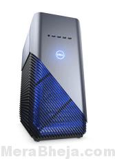 Dell Inspiron 5680 Min