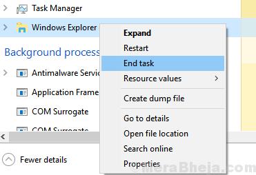 Fix Sound Icon on Taskbar not working in Windows 10