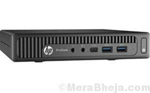 Hp 600 G2 Micro Computer