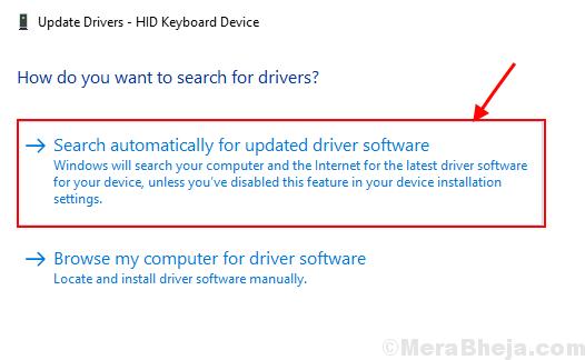 Search Driver