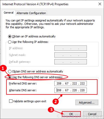 Dns Server2