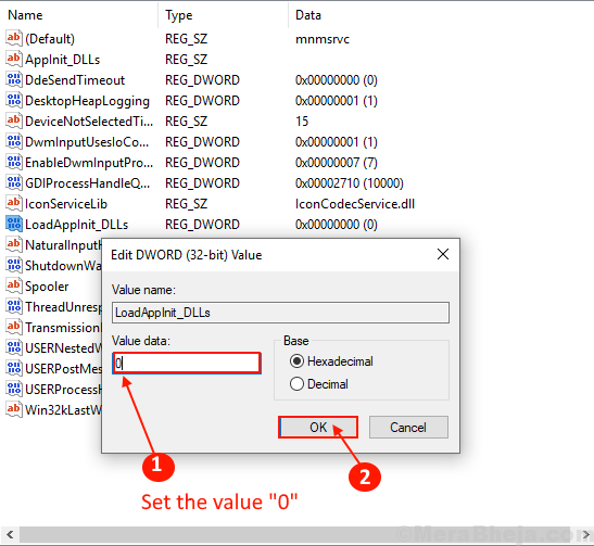 How to solve 'Application Error 0xc0000142' in Windows 10