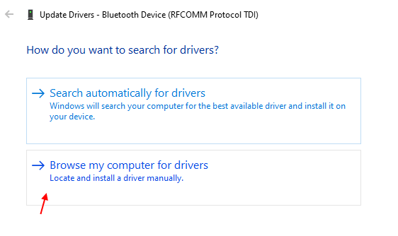 Browse My Computer Device Min