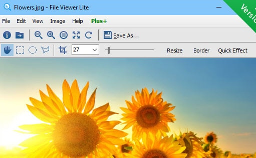 File Viewer Min
