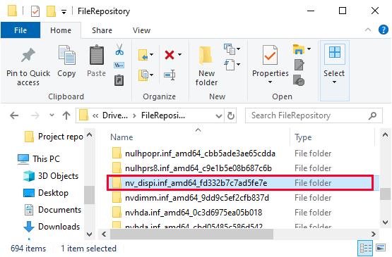 Delete Nvidia Processes