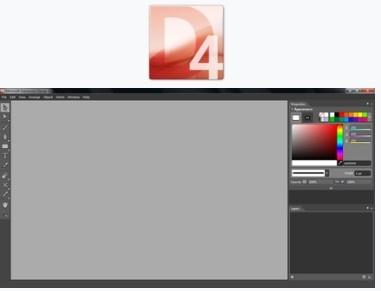 Microsoft Expression Design 4