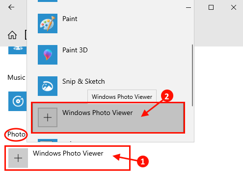Select Photo Viewer
