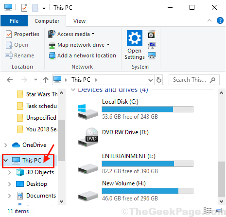 This Pc File Explorer