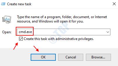 Cmd Task Manager