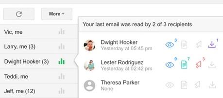 Docsify Gmail