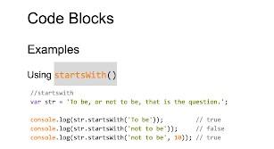Google Docs Code Blocks