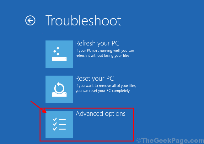Troubleshoot Re