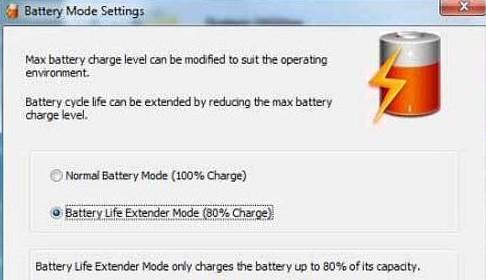 Battery Life Extender