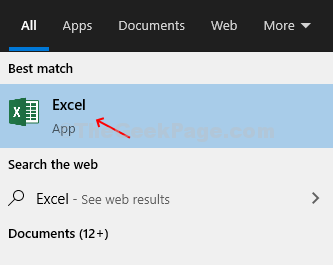 Desktop Windows Icon Search Box Excel