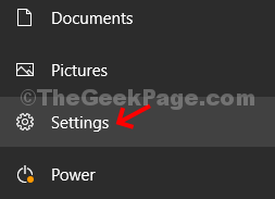 Desktop Windows Icon Settings