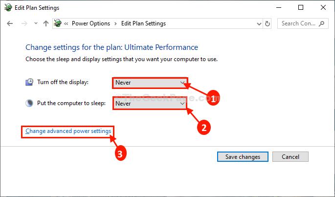 Change Advanced Power Settings Copy