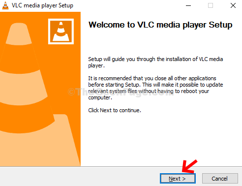 Vlc Media Player Setup Next