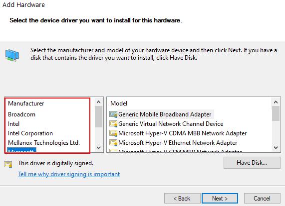Find Bluetooth Device Min
