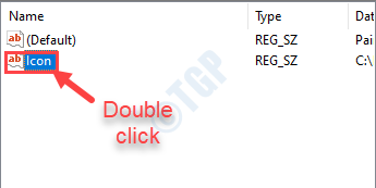 Icon New Double Click