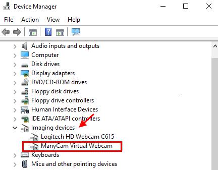 Imaging Device Min