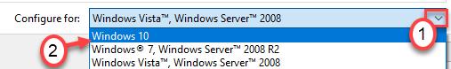 Windows 10 Min