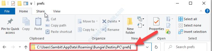 Location Of Destiny 2