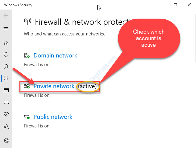 Private Network