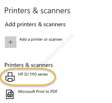 See The Printer
